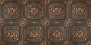 Tavan Karosu Alhambra Argent Copper