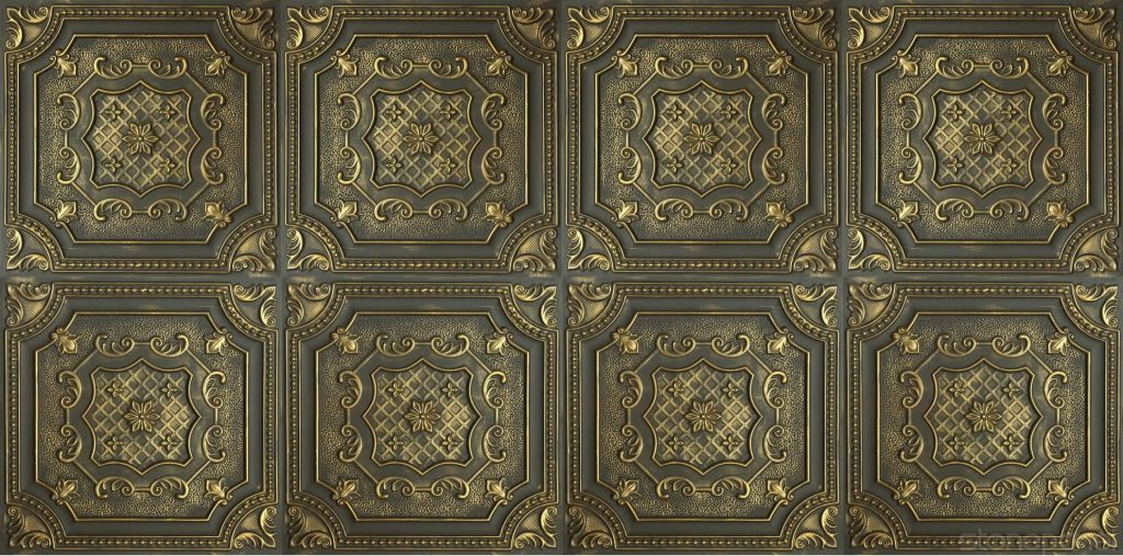 Tavan Karosu Alhambra Argent Torado