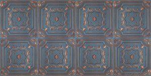 Tavan Karosu Alhambra Bluish Copper
