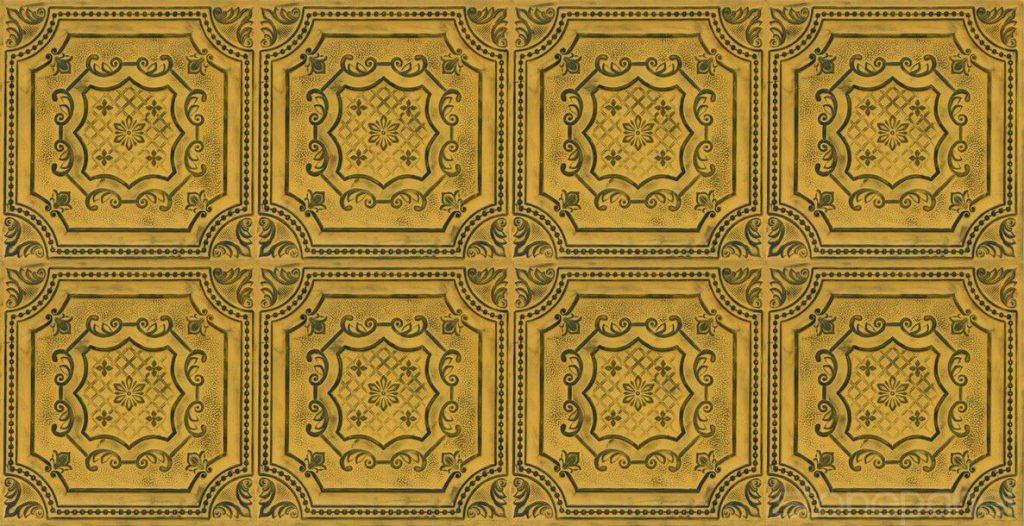 Tavan Karosu Alhambra Surfico
