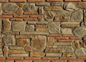 Taş Panel Pedras Mocca