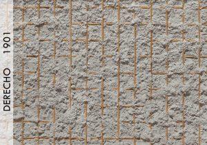 Beton Panel Ferro Derecho