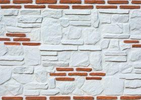 Taş Panel Pedras Blancura