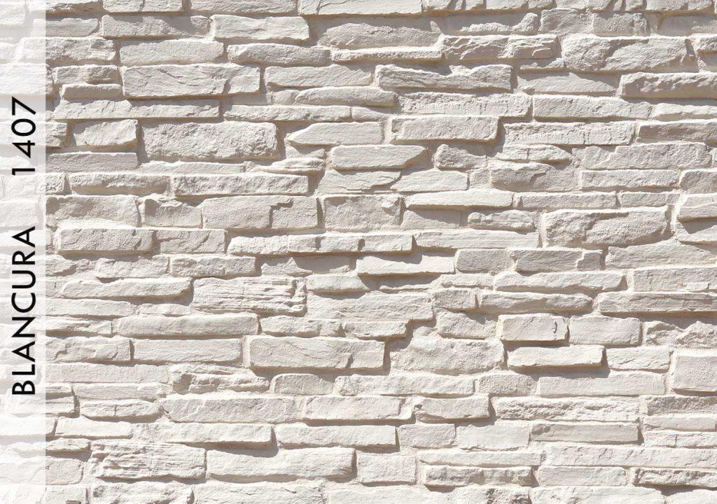 Taş Panel Piedra Blancura