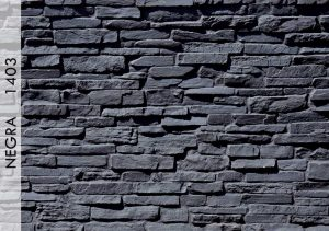 Taş Panel Piedra Negra
