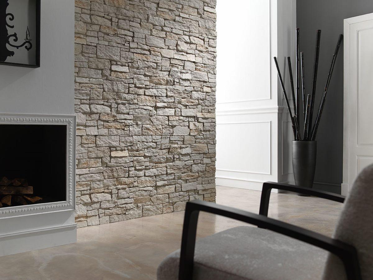Piedra Taş Panel Uygulama