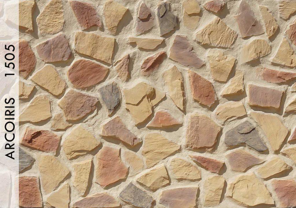 Taş Panel Rocc Arcoırıs