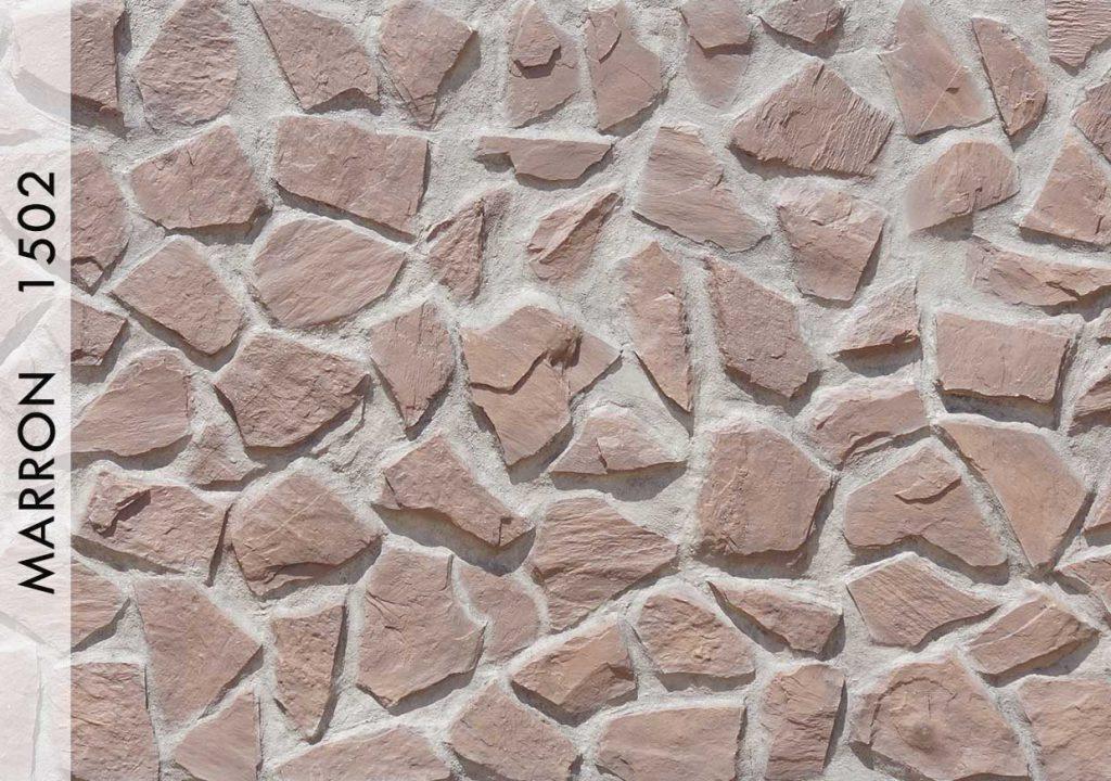 Taş Panel Rocc Marron