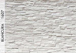Taş Panel Rotto Blancura