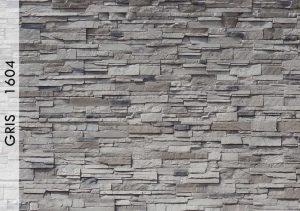 Taş Panel Rotto Gris