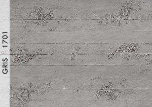 Beton Panel Roughast Gris