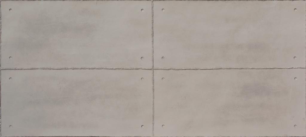 Beton Panel Roughast Loft Gris