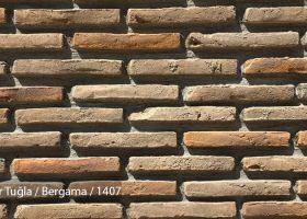 Kültür Tuğlası Sedir Bergama