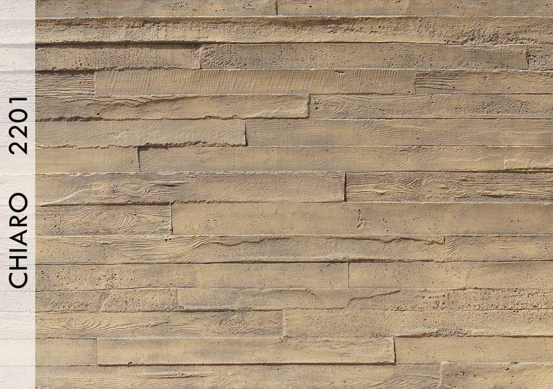 Beton Panel Wood Chiaro